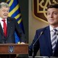 """Названы имена модераторов дебатов на """"Олимпийском"""""""