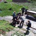 У Бердичівське водосховище вселено близько 4 тонн риби
