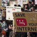 ЄС посилить контроль в інтернеті: як це відіб'ється на українцях