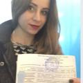 У Бердичеві в кабінці для голосування виборець сфотографувала свій бюлетень