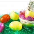 Ось що потрібно зробити напередодні Великодня, щоб залучити гроші у свій дім