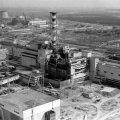 У Житомирі пройдуть заходи до 33-ї річниці Чорнобильської катастрофи. АНОНС