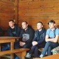 Житомирський рибоохоронний патруль провів нараду із громадськими інспекторами