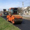 На трасі Житомир-Чернівці ремонтують дорожне покриття