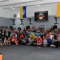 В Житомирі відбувся відкритий чемпіонат міста зі змішаних видів єдиноборств ММА