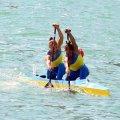 16 медалей привезли спортсмени Житомирщини із Кубку України з веслування на байдарках і каное