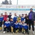 Бердичівські юні футболісти взяли участь у Міжнародному турнірі на Рівненщині