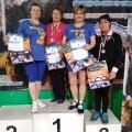 На Всеукраїнських змаганнях з гирьового спорту спортсмени Радомишльщини посіли перші місця
