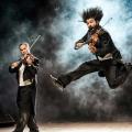 В Киеве состоится долгожданный концерт невероятного Ara Malikian