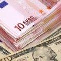 Курс валют на 26 квітня