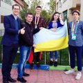 Житомирські учні повернулися з міжнародного конкурсу ІТ-технологій з перемогами