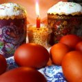 Житомирський Свято-Михайлівський кафедральний собор запрошує на Великодню службу