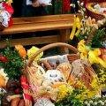 Сьогодні на Малікова будуть освячувати Великодні кошики