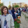 Мешканці Малікова освятили свої великодні кошики