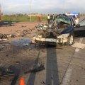 Прокуратура Житомирщини оскаржуватиме домашній арешт водія, який спричинив смертельну ДТП