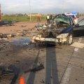 Прокуратура Житомирщини оскаржуватиме обрання запобіжного заходу у виді домашнього арешту водію, який спричинив смертельну ДТП