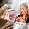 В Житомирі пенсіонерка віддала шахраям 70 тисяч гривень