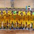 Житомирянин Денис Бланк став кращим бомбардиром збірної України на «Torneo Delle Nazioni»