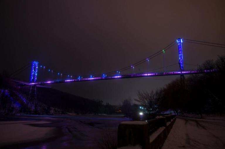 Історія головного мосту Житомира