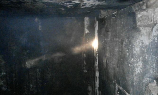 На Житомирщині під час пожежі виявили тіло 66-річного чоловіка. ФОТО