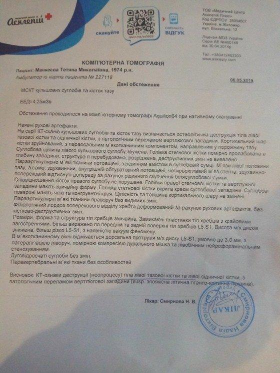 У Житомирі відбудеться майстер-клас, зібрані кошти з якого будуть спрямовані на лікування житомирянки