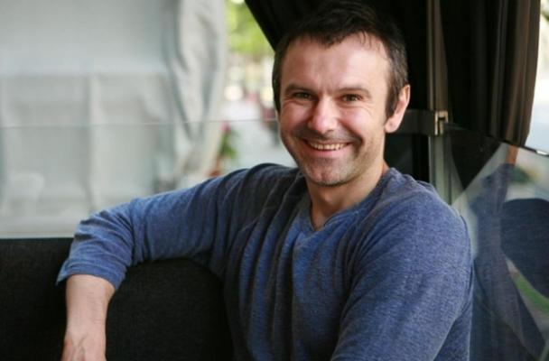 Святослав Вакарчук представил команду, с которой пойдет на парламентские выборы