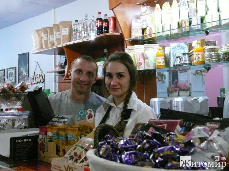 """""""Будинок кави"""" у Житомирі пропонує високоякісні сорти кави для справжніх гурманів. ФОТО"""