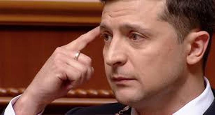 На сайте президента появилась петиция об отставке Зеленского. За сутки уже 7 000 подписей