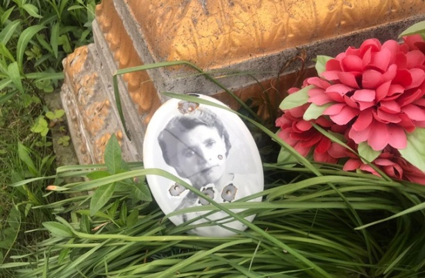 14-летний вандал разгромил на Винничине 60 могил от обиды на одноклассников