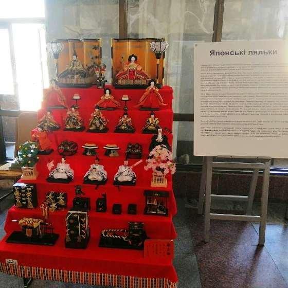 Сьогодні в Житомирі стартує фестиваль японської культури