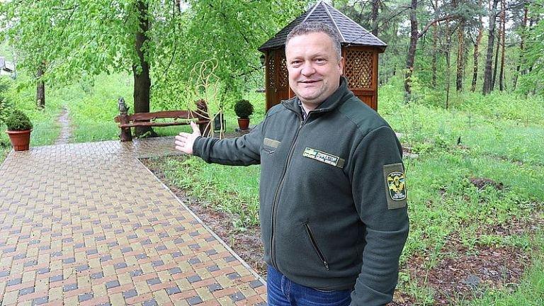 Відразу кілька рекреаційних проектів реалізовують в Зарічанському лісгоспі. ФОТО