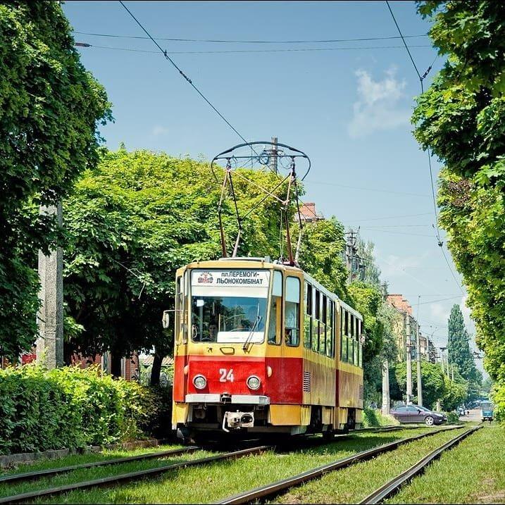 В Житомирі незабаром зникнуть трамваї?