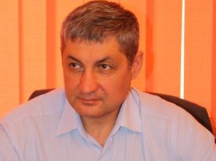 Чи стане Рустам Раупов новим головою Житомирської облдержадміністрації?