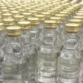 На Житомирщині вилучили майже 2 тонни фальсифікату алкоголю