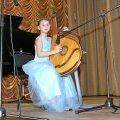 Маргарита Костеньова із Житомира - наймолодший композитор країни