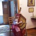 В Житомирі вручать сертифікат наймолодшому композитору України