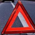 У Бердичеві сталася ДТП за участю авто і мопеда – водій останнього отримав травми