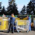Громади Житомирщини спільно формуватимуть нову політику поводження зі сміттям