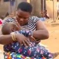 38 дітей у 39: в Уганді знайшли найбагатодітнішу маму 21-го сторіччя. ВІДЕО