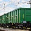 Бердичівський елеватор запустив контейнерні відвантаження зерна