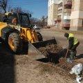 В Житомирі підвели підсумки весняного загальноміського прибирання