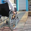 Всі нові та реконструйовані супермаркети й інші магазини мають бути зручними для людей з інвалідністю