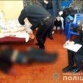 91-річний чоловік забив до смерті товариша