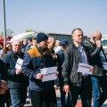 Активісти Новоград-Волинського організовують віче і обіцяють блокувати Понінківську фабрику