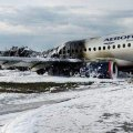 """СМИ узнали об основной версии авиакатастрофы в """"Шереметьево"""""""
