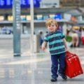 Які документи потрібні для виїзду дітей за кордон