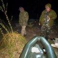 Під час нерестової заборони Житомирський рибоохоронний патруль проводить спільні заходи з Нацполіцією