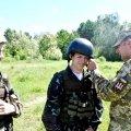 На Житомирщині 4 дні триватиме Всеукраїнський вишкіл «Джура-Десантник»