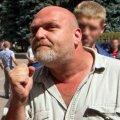 Что кроется за арестом в России житомирского «диверсанта-правосека» Игоря Пирожка