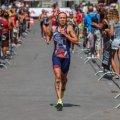 Житомирянка потрапила в ТОП-10 на етапі серії Кубка світу з триатлону